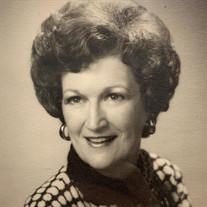Bettye Jeane Bennett
