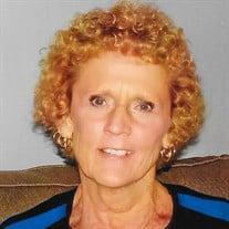Cynthia Kaye Huegen