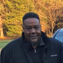 Reginald Marcellus Malone Jr.