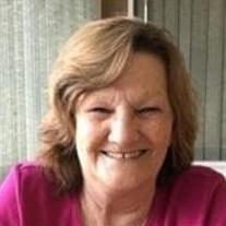 Doris Huffman Oelking