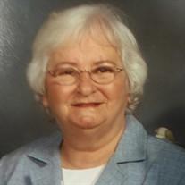 Janice Fern Hill