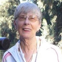 Joan Catherine O'Neill