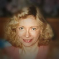Diana Lynn Klingel Norris