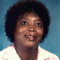 Ms.  Lola Lucas - Jackson