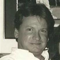 """John Robinson """"Robin"""" Lambert"""