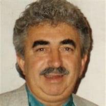 Bogdan (Danny) Lukowski