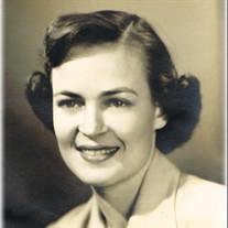 Eunice Dupuis Breaux