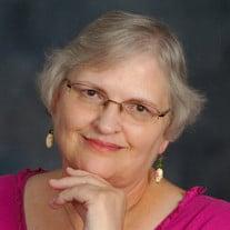 Barbara Jo  Barnes