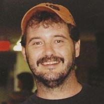 Kenneth Mark Blevins