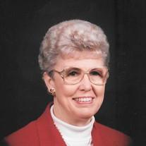 Gloria Ann Hall