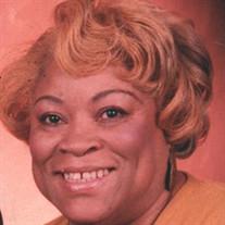 Mrs. Mary Joy Austin