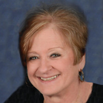 Suzanne Bostian Rainwater