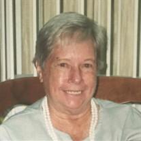 Bessie Husley Stanovich