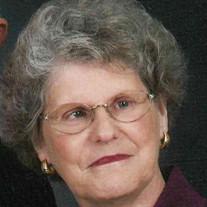 Mrs. Farris R. Nunn