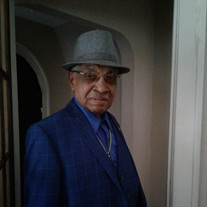Mr. Dave Jackson