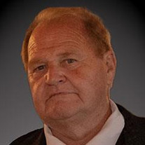Terry P.  Smith, Sr.