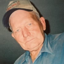 Keith Leon Redington Sr.