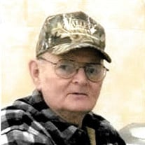 "Francis M. ""Butch"" Isenhart"
