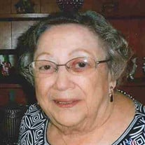 Theresa  E. Bannen