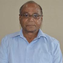 Amrutbhai Patel