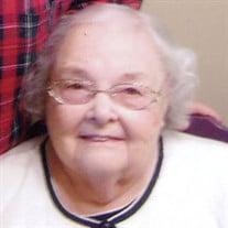 Marian F. McKeown