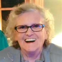 Mrs. Jeannette Caron