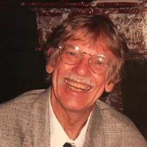 Brian Clifford Geier