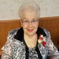 Lorraine T. Klobucar