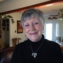 Joyce Anne Caldwell