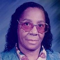 Dorothy Jeanette Short