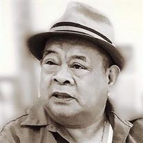 Lidwino Villanueva Carrillo