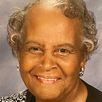 Augusta M.  Cooper
