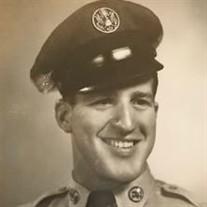 Philip Joseph LeBlanc Jr.