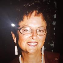 Diane Labine (nee Giguere)