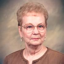 Violet Mae Billingsley