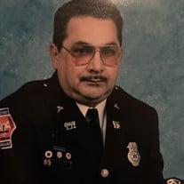 Mr.  Nicholas Frank Campanali