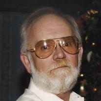 """Walter """"Tim"""" Lanthrum"""