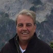 Bruce Patrick Hollway