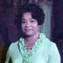 Hilda Delores Brown
