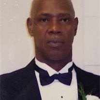 James Alexander Parks
