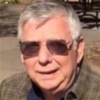 Mr. Larry O'Dell Crisp