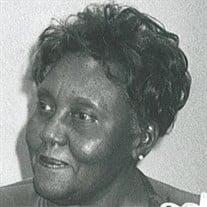 Deloris O. Hendricks