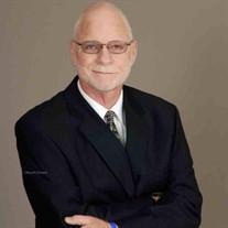 """John William """"Bill"""" Sidener, Jr."""