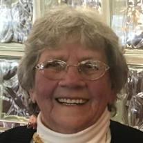 Patricia  Steinhauer