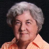 Donna M. Johnson