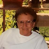 Mrs. Dorothy O'Neil Rogers