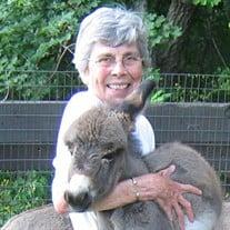 Jeanne G. de Marcken