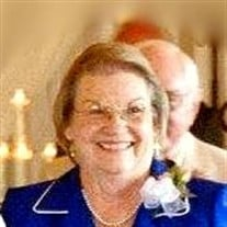 Mrs. Edna Mae Hultz