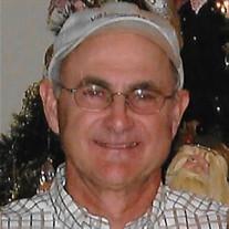 Brett Ernest Madison