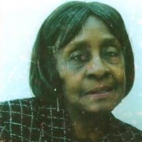Ms. Ruby M. Toles